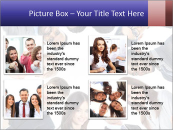 0000079858 PowerPoint Template - Slide 14