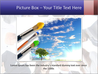 0000079858 PowerPoint Template - Slide 15