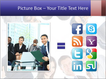 0000079858 PowerPoint Template - Slide 21