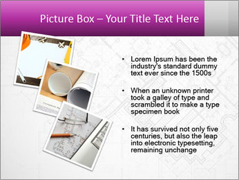 0000079859 PowerPoint Template - Slide 17