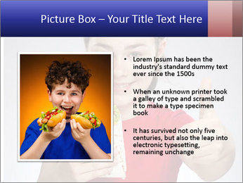 0000079860 PowerPoint Templates - Slide 13
