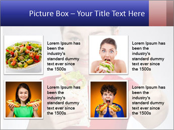 0000079860 PowerPoint Templates - Slide 14