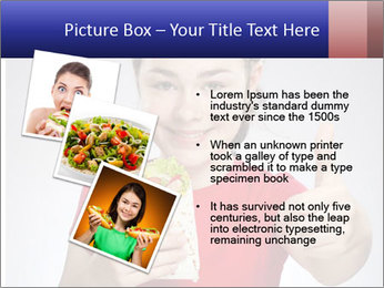 0000079860 PowerPoint Templates - Slide 17