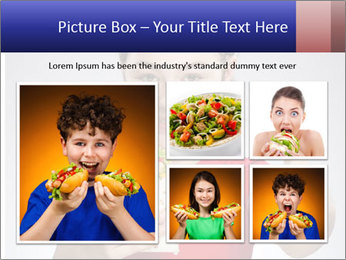 0000079860 PowerPoint Templates - Slide 19