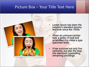0000079860 PowerPoint Templates - Slide 20