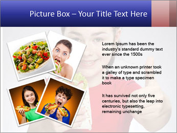0000079860 PowerPoint Templates - Slide 23