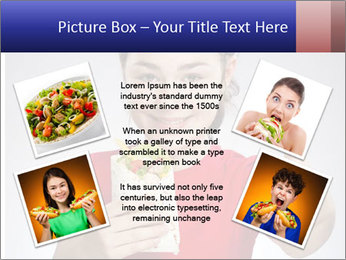 0000079860 PowerPoint Templates - Slide 24