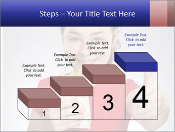 0000079860 PowerPoint Templates - Slide 64