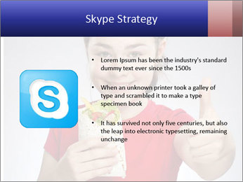 0000079860 PowerPoint Templates - Slide 8