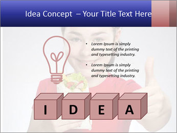 0000079860 PowerPoint Templates - Slide 80