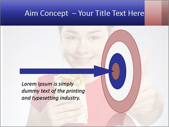 0000079860 PowerPoint Templates - Slide 83