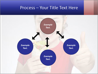 0000079860 PowerPoint Templates - Slide 91