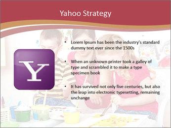 0000079861 PowerPoint Templates - Slide 11