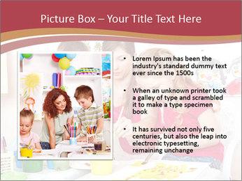 0000079861 PowerPoint Templates - Slide 13