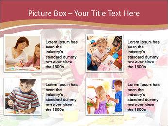 0000079861 PowerPoint Templates - Slide 14
