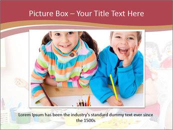 0000079861 PowerPoint Templates - Slide 15