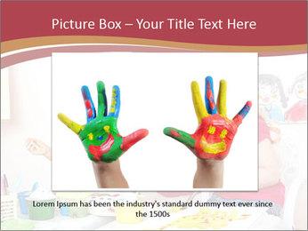 0000079861 PowerPoint Templates - Slide 16