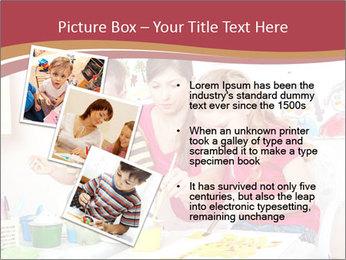 0000079861 PowerPoint Templates - Slide 17