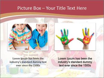0000079861 PowerPoint Templates - Slide 18
