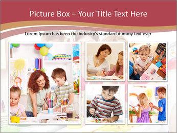 0000079861 PowerPoint Templates - Slide 19