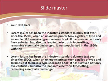 0000079861 PowerPoint Templates - Slide 2