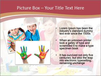 0000079861 PowerPoint Templates - Slide 20
