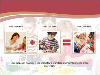 0000079861 PowerPoint Templates - Slide 22