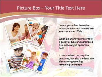 0000079861 PowerPoint Templates - Slide 23