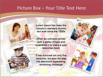 0000079861 PowerPoint Templates - Slide 24