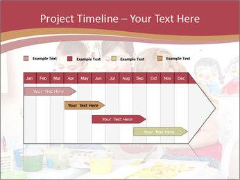 0000079861 PowerPoint Templates - Slide 25