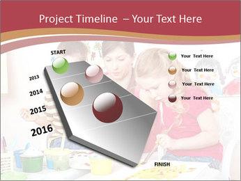 0000079861 PowerPoint Templates - Slide 26