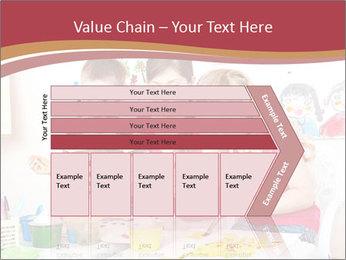 0000079861 PowerPoint Templates - Slide 27