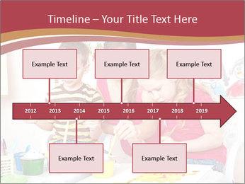 0000079861 PowerPoint Templates - Slide 28