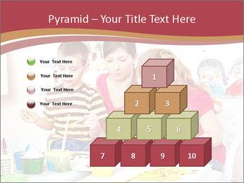 0000079861 PowerPoint Templates - Slide 31