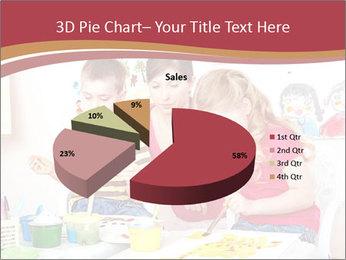 0000079861 PowerPoint Templates - Slide 35