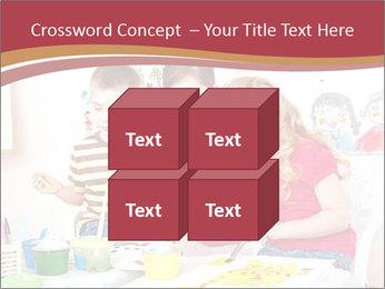 0000079861 PowerPoint Templates - Slide 39
