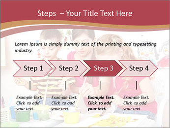 0000079861 PowerPoint Templates - Slide 4