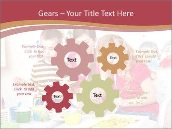 0000079861 PowerPoint Templates - Slide 47