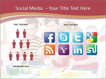 0000079861 PowerPoint Templates - Slide 5