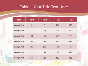 0000079861 PowerPoint Templates - Slide 55