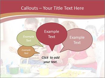 0000079861 PowerPoint Templates - Slide 73
