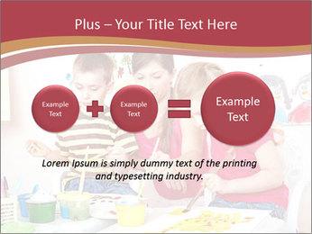 0000079861 PowerPoint Templates - Slide 75