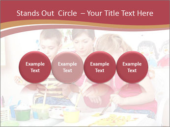 0000079861 PowerPoint Templates - Slide 76