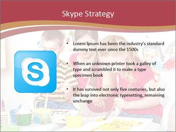 0000079861 PowerPoint Templates - Slide 8