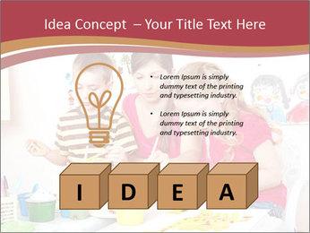 0000079861 PowerPoint Templates - Slide 80