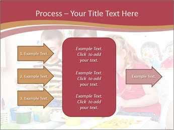 0000079861 PowerPoint Templates - Slide 85