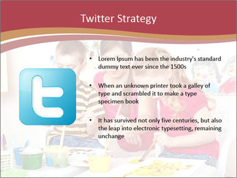0000079861 PowerPoint Templates - Slide 9
