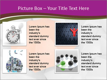 0000079864 PowerPoint Templates - Slide 14