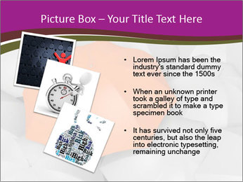 0000079864 PowerPoint Templates - Slide 17