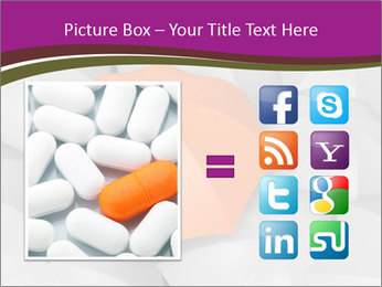 0000079864 PowerPoint Templates - Slide 21